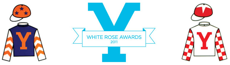 White Rose Awards 2011
