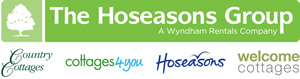 The Hoseasons Group - Country Cotrages, Cottages4you, Hoseasons and Welcome Cottages